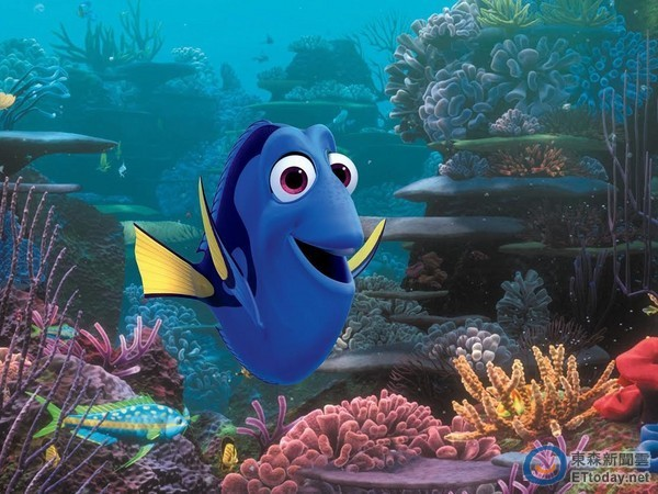 海底總動員2:多莉去哪兒