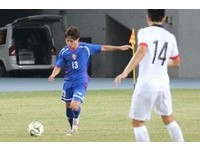 國邀賽/熬了1年多重返中華隊 柯昱廷:努力讓教練關注