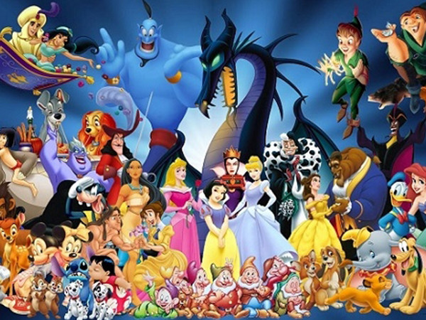迪士尼10大經典動畫歌曲 第一名果然還是它!
