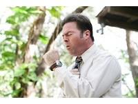 男咳嗽數月竟罹「菜瓜布肺」 3大危險因子注意啦!