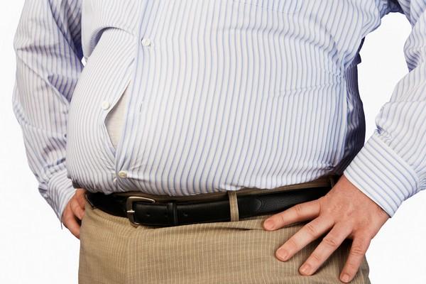肥胖是糖尿病的溫床!(圖/達志/示意圖)