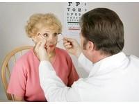 銀髮族眼睛疾病不只白內障 圖解四種眼睛疾病視力殺手
