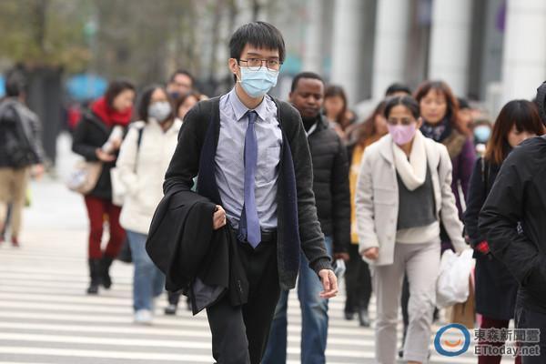高濃度PM2.5不只傷肺、傷皮膚 研究:肝癌風險增兩成