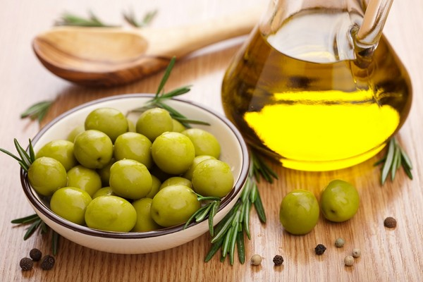 橄欖油。(圖/達志/示意圖)