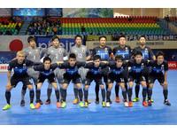 亞洲五人制/日本熱身又輸阿根廷 最終14人名單出爐