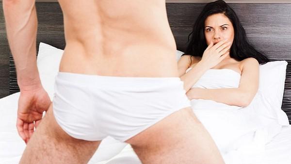 男生的尺寸太大會妨礙性行為嗎?醫生要你別擔心