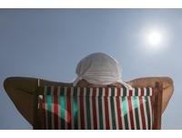 心情悶就去「曬太陽」吧! 研究:有助緩解憂鬱情緒