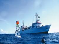 1字爽賺5萬元!科技部徵名 新海研船就決定叫「新海研」