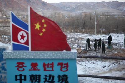 北韓夫妻疫情封鎖期間北逃大陸 被捕後未經審判即槍決