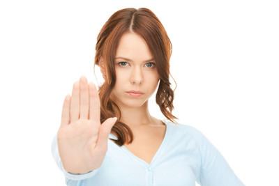 拒絕別人有罪惡感?6大心法停止「自虐式思考」 ... 別再當爛好人
