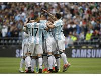 世足賽/避免提前遇到法國 阿根廷爭取小組第一晉級