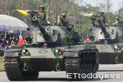 快訊/CM-11戰車履帶夾破內臟!陸軍564旅下士「左腎摘除」