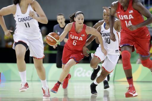 東京奧運女籃抽籤結果出爐 南韓被分在死亡之組