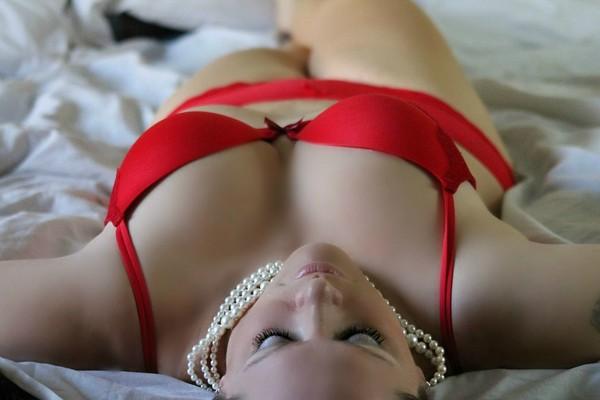 「10個神秘點」女人最渴望被愛撫 G點竟然沒上榜!