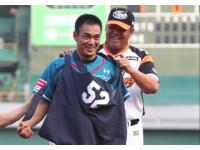 陳連宏加入富邦有譜 可望接任二軍總教練