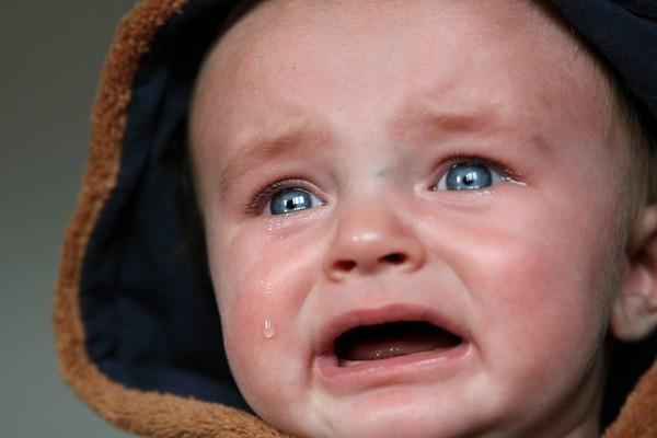 你有多久沒哭了?「情緒性淚水」能催化腦內啡、舒緩壓力