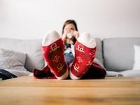 愛穿「怪襪子」? 研究:這種人其實超聰明、容易成功!