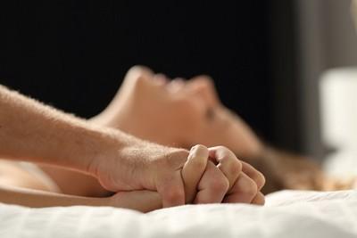下一站「性福」 如何在做愛時讓他知道妳想要什麼?