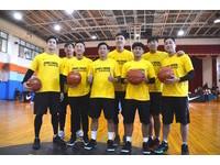 許皓程打造台灣頂級籃球訓練營 EMPOWER 寒訓報名開跑