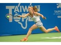 WTA台灣賽/百大球星雲集 門票元旦線上開賣