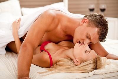 5種高強度性愛姿勢 必中G點讓你酥麻腿軟