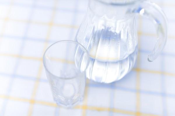 水,飲用水,一壺水,白開水(圖/達志/示意圖)