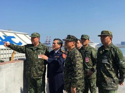 進行防衛能量研討 第3作戰區與海巡署強化聯戰效能