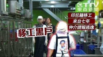 越南非法移工紀錄片《再見 可愛陌生人》 全國首映