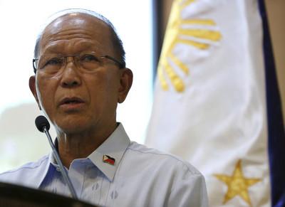菲律賓反叛軍聖誕新年要「放假」 國防部:只是單方面呼籲