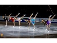 四大洲花式滑冰賽明年再回小巨蛋 為平昌冬奧暖身