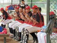 日本花10年養成 台青少棒教頭嘆:要保住飯碗求成績