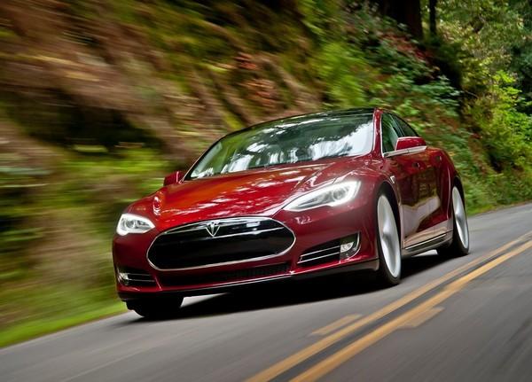 百萬特斯拉一日車主就是你! ET車雲邀請你來「無料試駕」(圖/翻攝自Tesla)