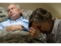 罹癌覺得疲憊理所當然? 醫界提指引要患者「別忍了」