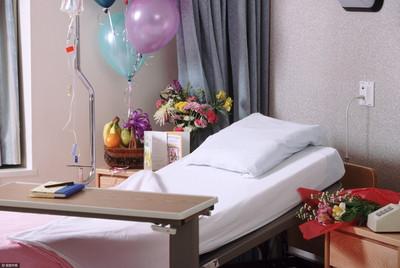 女大生把「醫院當摩鐵」!每晚啪2次…護理師害羞「做紀錄」