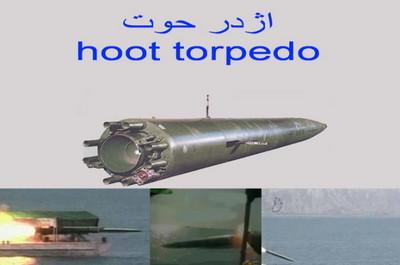 大陸傳研發「超空泡技術」魚雷 時速370公里突破「空氣900倍密度」