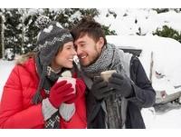 金牛懶在家、天蠍床上最開心 12星座冬天「理想約會」!