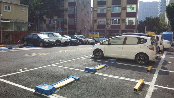 天龍國輸了!「這城市」停車費最貴 2小時收費近2千元(圖/市府提供)