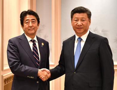 美中貿易戰衝擊陸經濟 謝金河:日本有望趁勢再起