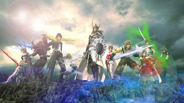 瘋了!網友問「《Final Fantasy XV》完全版發售在即」,回文居然⋯⋯