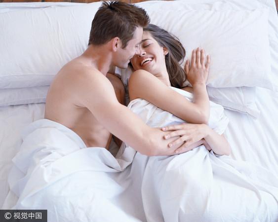 ▲聊是非用圖,男女,兩性,調情,情侶,性愛,做愛。(圖/CFP)
