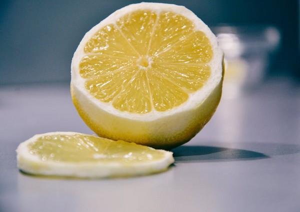 檸檬,水果。(圖/取自librestock網站)