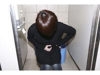 女友月經滴在馬桶上都不清惹怒男友 網友挺:這是衛生問題