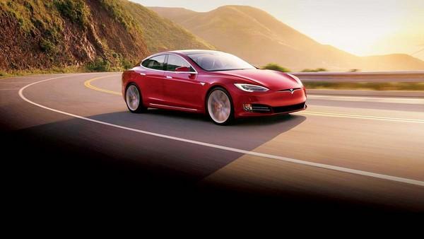 ▲▼ 電動車EV其實發展更早於內燃機            。(圖/記者車訊網攝)