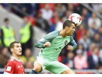世足賽/葡萄牙首戰強碰西班牙 連3屆抽中強隊