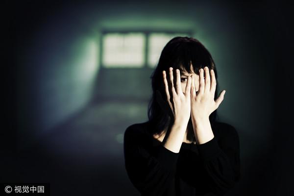 ▲羈押,侵害女性自由,聲押(圖/視覺中國CFP)