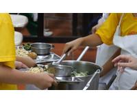 台中營養午餐「合法回鍋油」! 立委嘆:監獄還比學校好