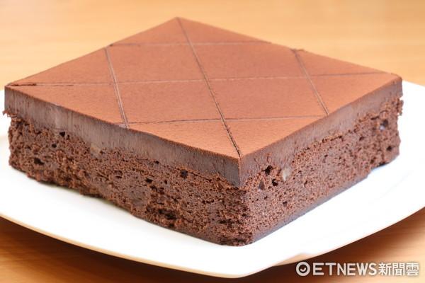 ▲米滋琪蛋糕。(圖/記者華少甫攝)