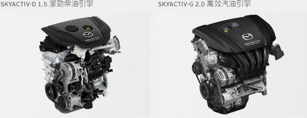 78.9萬元起,安全配備全給你!新年式馬自達CX-3想要逼死誰(圖/翻攝自Mazda)