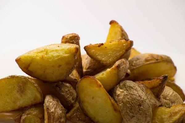 馬鈴薯,澱粉。(圖/取自librestock網站)