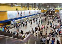 可以吃東西了!台北捷運解除禁令…將開放32站通道飲食